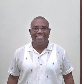 Cesar Antonio García Sánchez