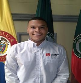 Luis Camilo Córdoba Lozano